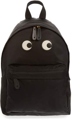 Anya Hindmarch Eyes Nylon Backpack