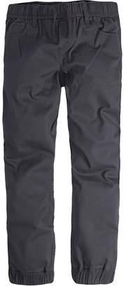 Levi's Levis Boys 4-7x Twill Jogger Pants