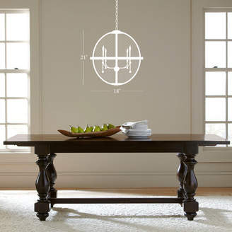Birch Lane Rosemont Candle-Style Chandelier