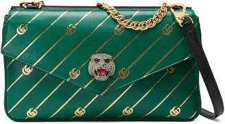 Gucci Medium double shoulder bag