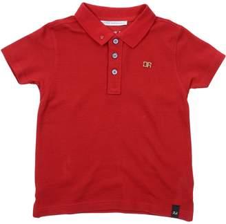 Daniele Alessandrini Polo shirts - Item 12125135BE