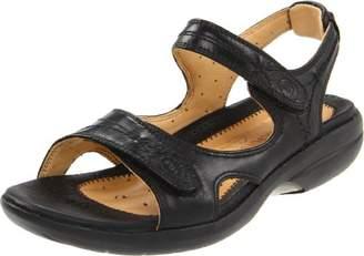 Clarks Women's Hatch Backstrap Sandal