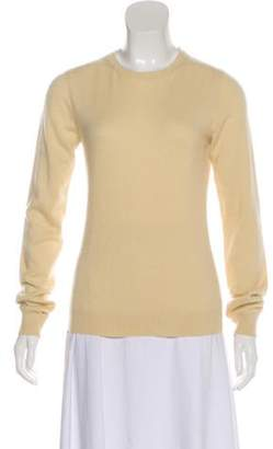 Burberry Cashmere Crew Neck Sweater Cashmere Crew Neck Sweater