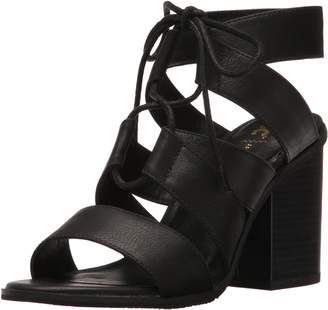 BC Footwear Women's Valor Dress Sandal