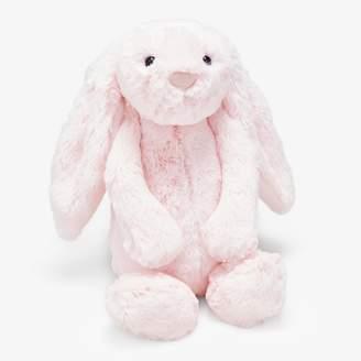 Jellycat Bashful Bunny Chime Pink