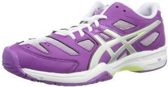 Asics Women's Gel Solution Slam 2 E455 N Tennis Shoes Purple