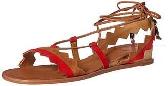 Dolce Vita Women's Pedra Flat Sandal
