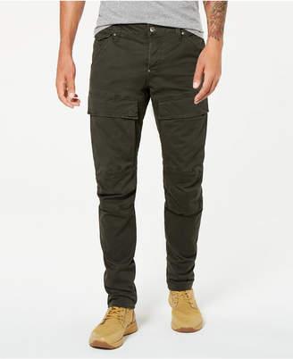 G Star Mens Air Defense Cargo Pants