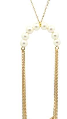 SALOME - Nola Pearl Necklace