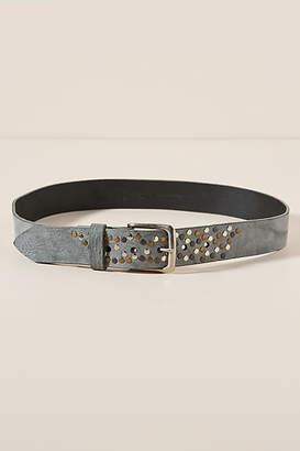 Brave Leather Tao Belt
