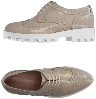 Loretta Pettinari Lace-up shoes - Item 11150869LW