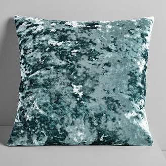 west elm Pressed Velvet Pillow Covers