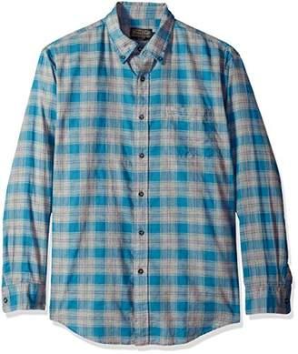 Pendleton Men's Long Sleeve Tennyson Shirt