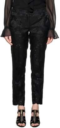 Michael Kors (マイケル コース) - Black Miranda Trousers