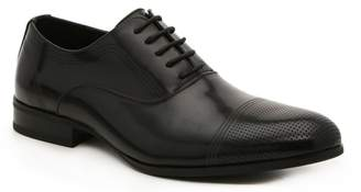 Unlisted St-eel Home Cap Toe Oxford
