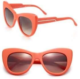Stella McCartney Butterfly 54mm Sunglasses