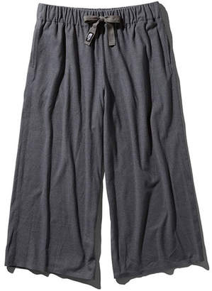 The North Face (ザ ノース フェイス) - THE NORTH FACE TECH LOUNGE 9/10 PANT (レディース)