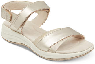 Easy Spirit Draco 3 Wedge Sandals Women's Shoes