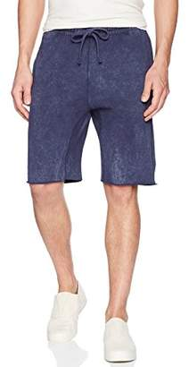 William Rast Men's Jay Knit Short