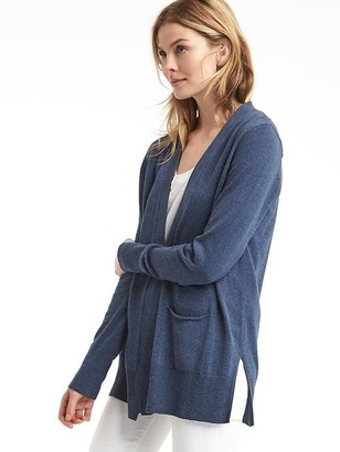 Soft open-front cardigan $54.95 thestylecure.com