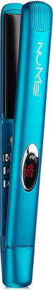 NuMe Megastar Hair Straightener (Turquoise), from Purebeauty Salon & Spa