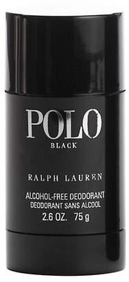 Polo Ralph Lauren Black Deodorant Stick