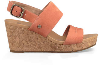 UGG Women's Elena II Wedge