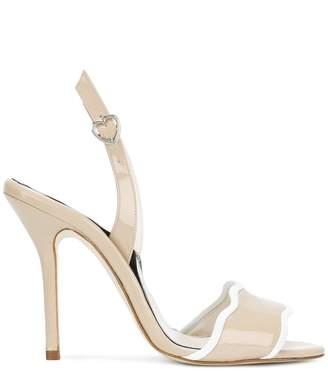 Bella Vita Francesca Bellavita Stardust sandals