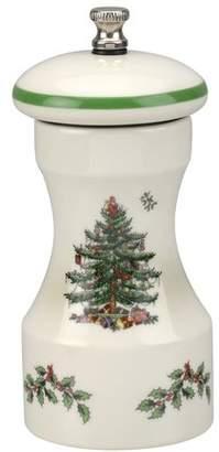 Spode Christmas Tree Pepper Shaker