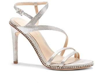 Vince Camuto Imagine Gian – Rhinestone-inset Dress Sandal