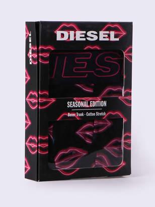 Diesel Boxers 0GARB - Black - L