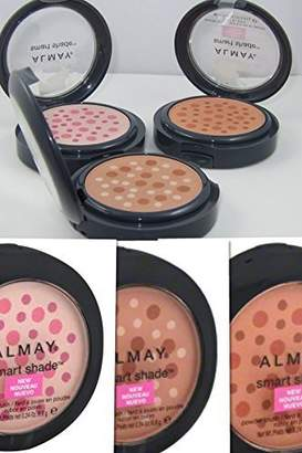 Almay Smart Shade Pink 10 Powder Blush - 2 per case. by