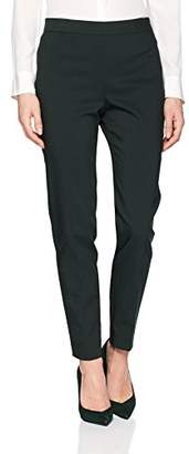 Chaus Women's Green Jackie Pull On Pant
