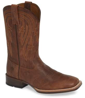 Ariat Plano Cowboy Boot