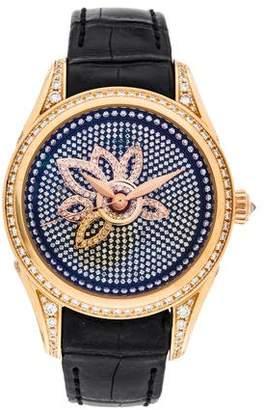 Perrelet Diamond Flower Watch