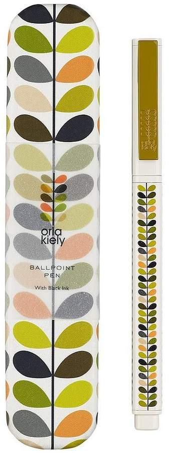 Ball Point Pen - Multi Stem
