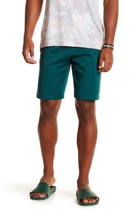 RVCA The Week-End Stretch Twill Chino Shorts
