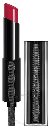 Givenchy / Rouge Interdit Vinyl Color Enhancing Lipstick (n10) Rouge Provocant