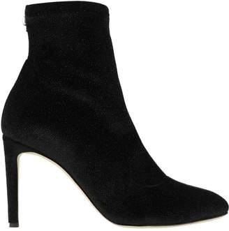 Giuseppe Zanotti Celeste Ankle Boots