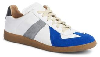 MM6 MAISON MARGIELA Maison Margiela Replica Low Top Sneaker