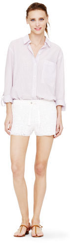 Club Monaco Francesca Shirt