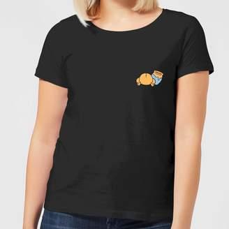 af240f13 Disney Winnie The Pooh Backside Women's T-Shirt