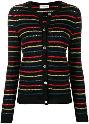Sonia Rykiel striped cardigan