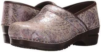 Sanita Original Professional Patina Women's Clog Shoes