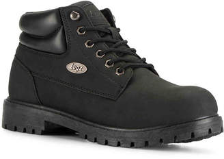 Lugz Nile Mid Work Boot - Men's