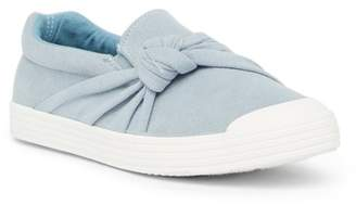 Rocket Dog Canyon Cloud Knotted Slip-On Sneaker