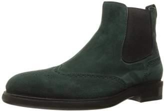 a. testoni a.testoni Men's M47232gum Chelsea Boot