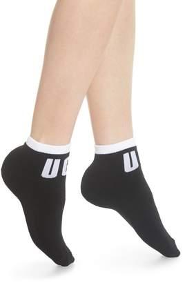 UGG Ankle Socks