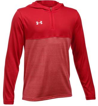 Under Armour Boys' UA TechTM Hoodie