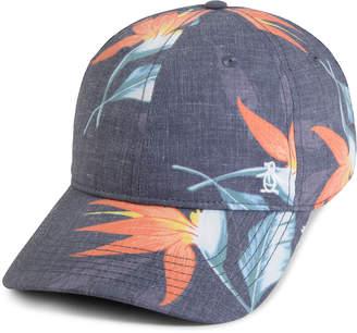 Original Penguin BIRDS OF PARADISE FLORAL CAP